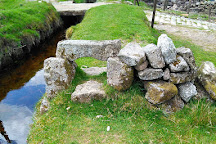 The Devonport Leat, Yelverton, United Kingdom