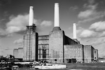 Battersea Power Station, London, United Kingdom