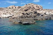 Mare Morto, Lampedusa, Italy