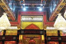 Al Abbas Holy Shrine, Karbala, Iraq