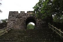 Ershawan Fort, Zhongzheng District, Taiwan