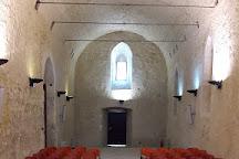 Castello di Chiaramonte, Favara, Italy