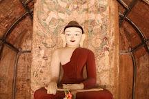 Upali Thein, Bagan, Myanmar
