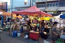 San kamphang Saturday walking street market, San Kamphaeng, Thailand