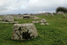 area Archeologica di Tamuli, Macomer, Italy