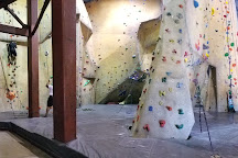 Boulders Sport Climbing Center, Harker Heights, United States