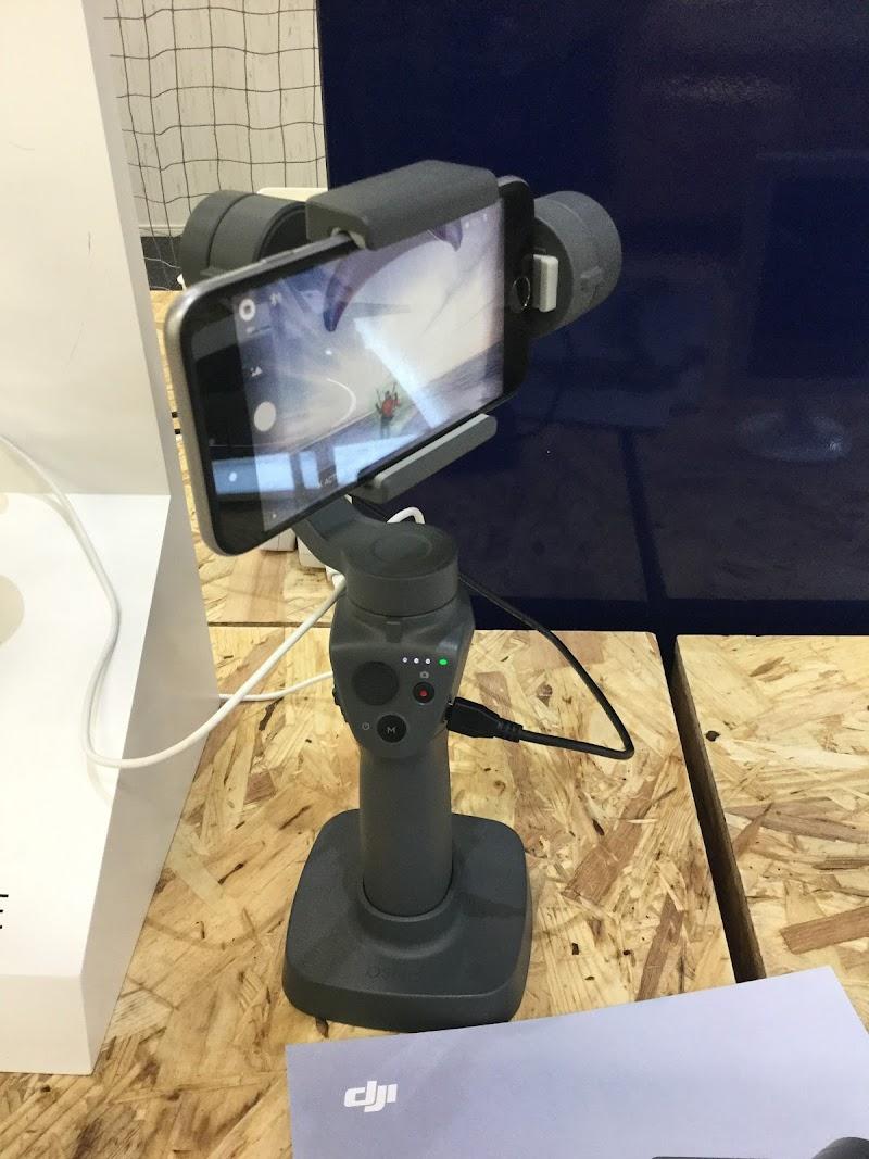 iPhone修理・ドローン販売 Dapple豊田元町店