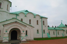 Museum Russia in World War I, Pushkin, Russia