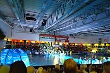 Skovde Arena Upplevelsebad, Skovde, Sweden
