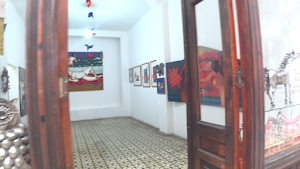 Víctor Delfín Galería 4