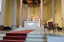 Cathedral of the Immaculate Conception, Mobile, United States
