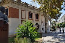 Plaza de la Constitucion Malaga, Malaga, Spain