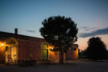 Planeta Dorilli Winery, Ragusa, Italy