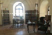 Bratislava City Museum (Mestske Muzeum), Bratislava, Slovakia