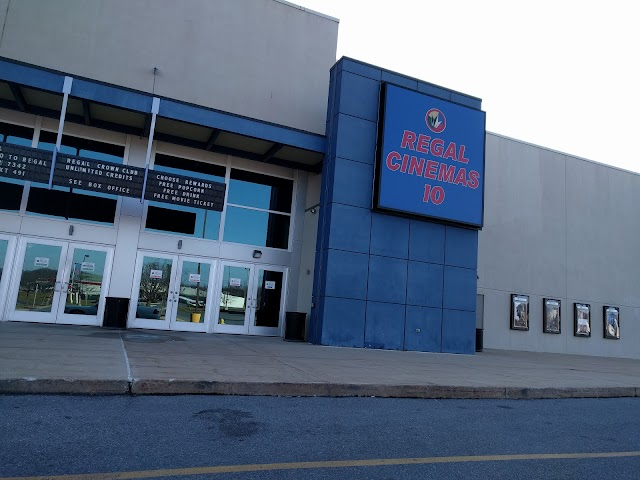 regal cinemas martinsburg wv