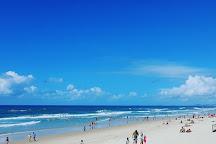 Surfer's Paradise Beach, Surfers Paradise, Australia