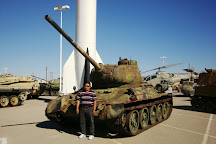 Fort Bliss, Texas, United States