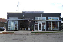Tacoma Glassblowing Studio, Tacoma, United States
