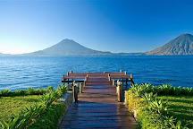 Lake Atitlan, Lake Atitlan, Guatemala