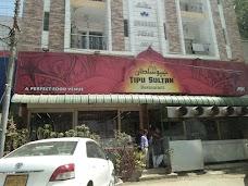 TIPU SULTAN RESTAURANT karachi