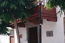 Casa Museo de los Patronos de la Virgen, Teror, Spain