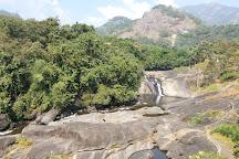 Adyanpara Waterfalls, Nilambur, India