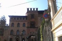 Museo Geologico G. Cortesi, Castell'Arquato, Italy