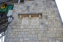Monumento a Bartolomeo Borghesi, City of San Marino, San Marino