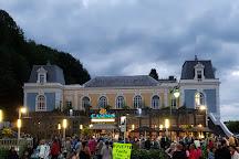 Casino de Bagneres, Bagneres-de-Bigorre, France