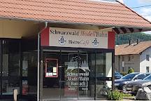 Schwarzwald ModellBahn Hausach, Hausach, Germany