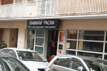 Hammam Pacha, Paris, France