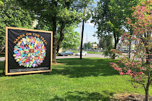 The Hagerstown Cultural Trail, Hagerstown, United States