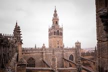 Heart of Sevilla Free Tours, Seville, Spain