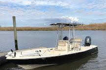Captain JB Charters Inc, Apalachicola, United States