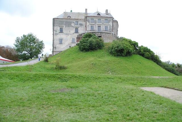 Château d'Olesko