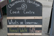 Charmouth Heritage Coast Centre, Charmouth, United Kingdom