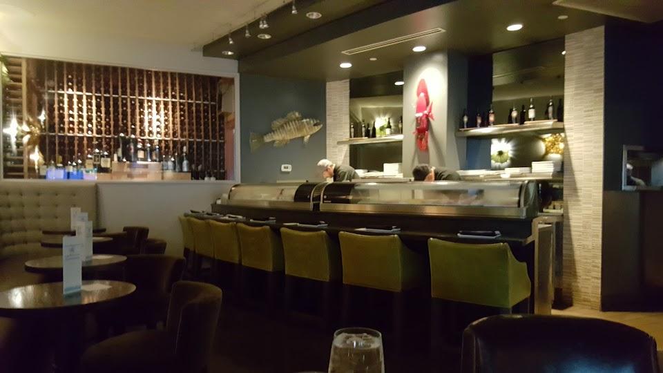 Upstream Restaurant