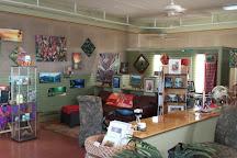 Aloha 'n Paradise Espresso Bar, Waimea, United States