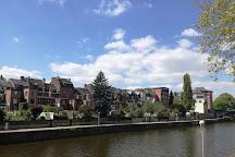 Parc Louise - Marie, Namur, Belgium