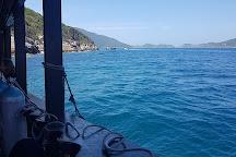 SeaQuest Sub, Arraial do Cabo, Brazil