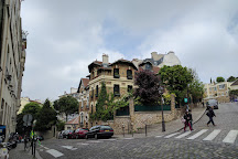 Espace Dalí, Paris, France