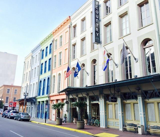 Country Inn & Suites By Carlson, New Orleans French Quarter, LA