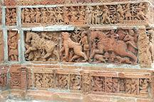 Kantajew Temple, Dinajpur, Bangladesh