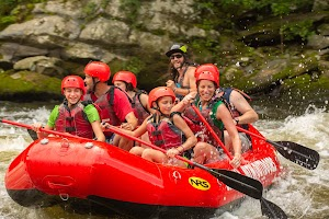 Smoky Mountain Outdoors (SMO) Rafting