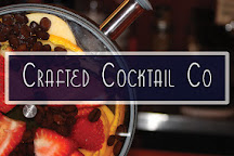 Crafted Cocktail Co., Wadsworth, United States