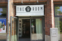 THE ROOM - Live Escape Game Berlin, Berlin, Germany