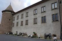 Vaud Military Museum (Musee Militaire Vaudois), Morges, Switzerland