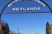 Olds College Botanic Gardens & Constructed Wetlands, Olds, Canada