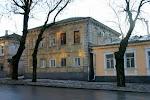 Лицина домЪ, Греческая улица на фото Таганрога