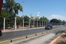 Paseo Andres Bello, Barcelona, Venezuela